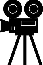 movie-camera