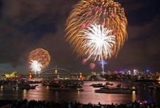 new-year-in-sydney