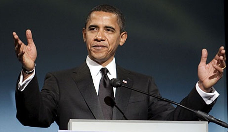 Essay on barack obama's inauguration speech